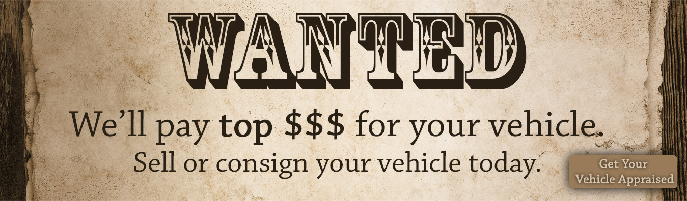 Sell or consign your vehicle to Siman Auto Sales