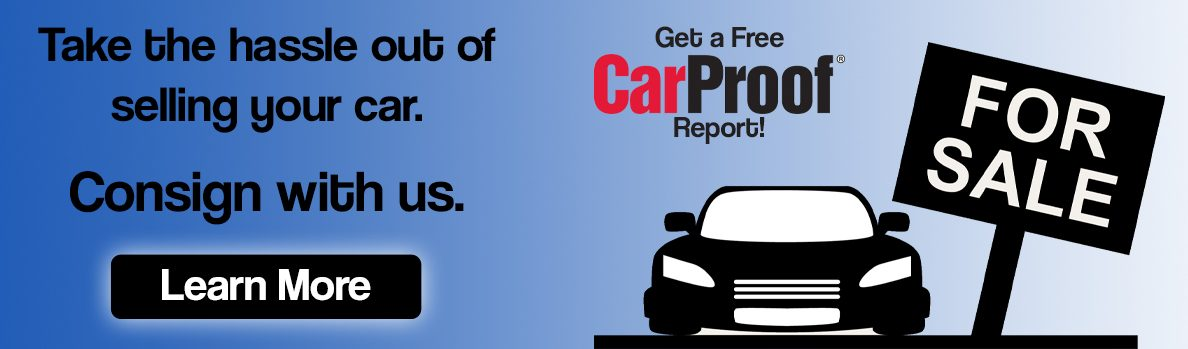 Get a Free Car Proof Report