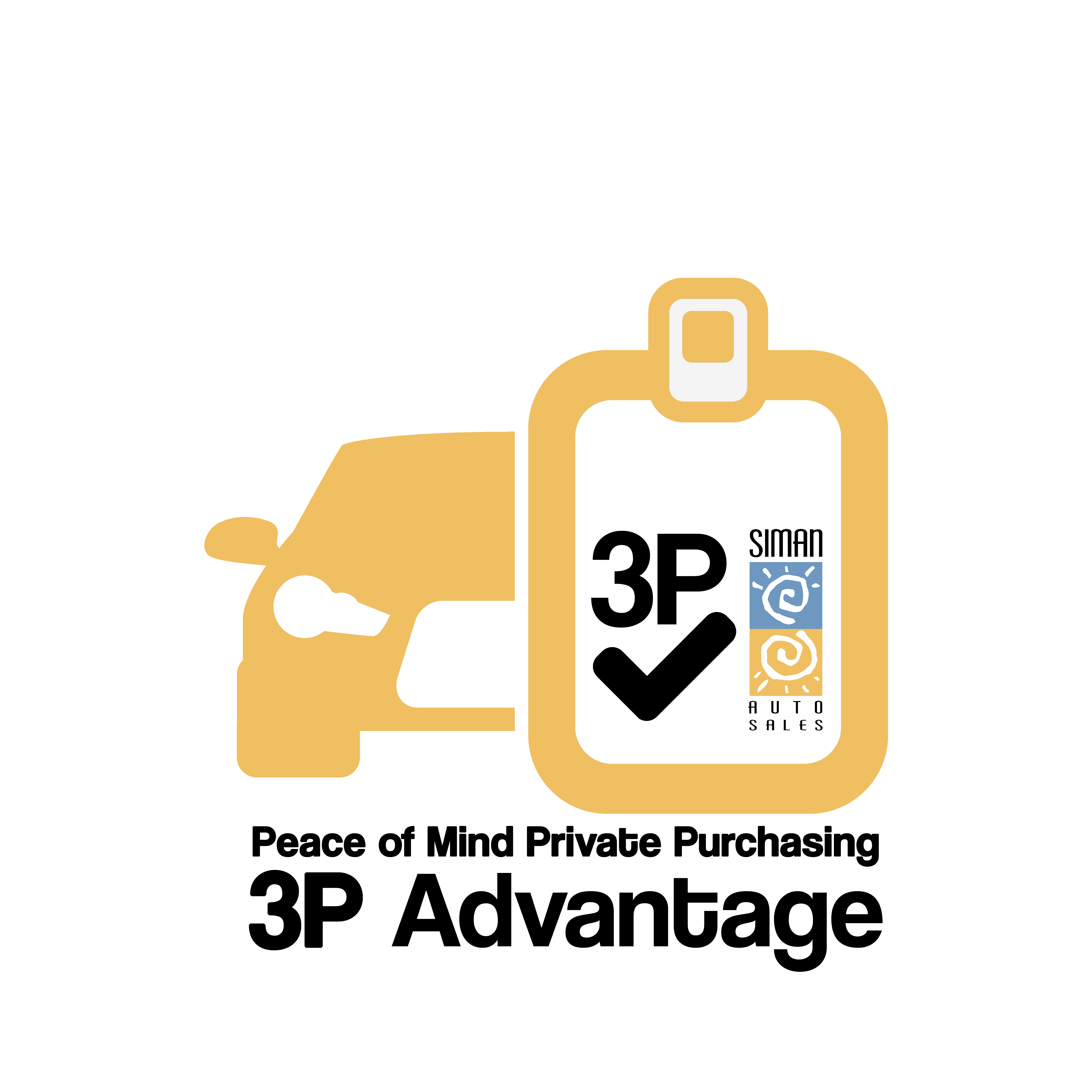 Peace of Mind Private Purchasing Siman Auto Sales