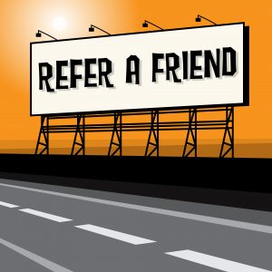 Refer a Friend to Siman Auto Sales